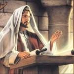 Evangelio San Lucas 4,14-22. Jueves 9 de Enero de 2014.