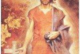 Venid conmigo y os haré pescadores de hombres.  Oremos para que luchemos por  hacer la Voluntad de Dios .  Hora Santa  Parroquia de San Pío X