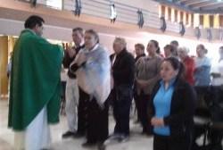 Taller de crecimiento espiritual parroquia San Pío X.