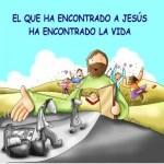Cuaresmales 2014: 2. Jesús nos invita a un cambio de vida. Audio