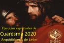 ¡Listo! ejercicios espirituales de cuaresma 2020 DIDEC