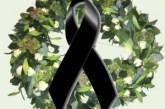 Nuestro más sincero pesame por  el fallecimiento del Sr. Servando Heredia.