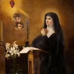Oración de Santa Margarita María Alacoque