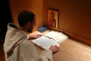 Lectio 21: El Cristo centrismo y lo espiritual. Pedro Peredo