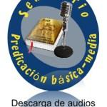 Seminario sobre la predicación. Sesiones disponibles en audio.