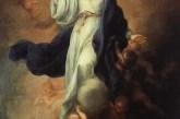 """María…""""La tienda del Señor."""""""