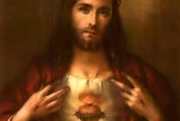 Novena al Sagrado Corazón