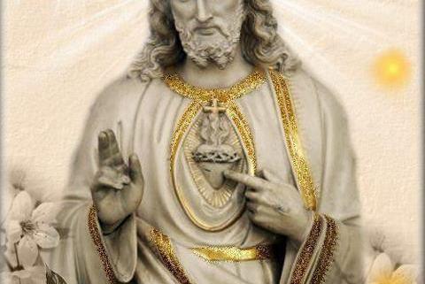 Centros establecidos al Sagrado Corazón de Jesús En la Arquidiócesis de León.