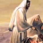 La fe, parte central en Jesús. Mc 5, 21-43.
