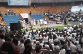 XX Encuentro Diócesano de catequistas. Arquidiócesis de León.