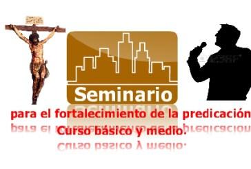 8-Predicación Kerigma II práctica. Seminario.