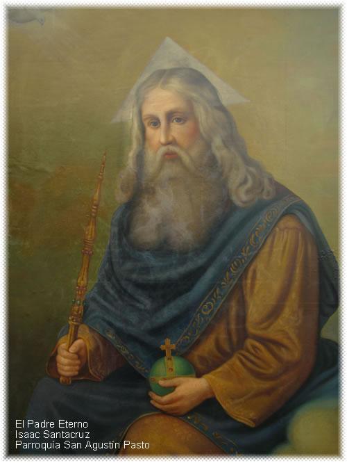 dios padre eterno
