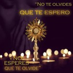 Unámonos en oración