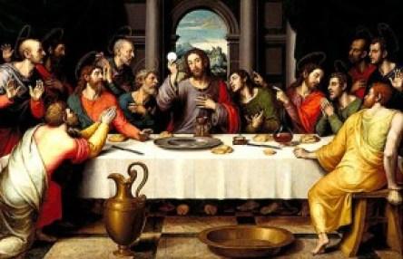 Eucaristia-prenda-eterna