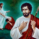 Tomás y la búsqueda de Cristo Jesús Jn 20, 24-29.