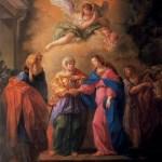 La fe de María