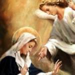 Santa María Madre de la Confianza