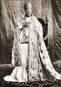 San-Pío-X-Papa