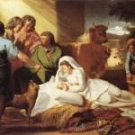 Evangelio San Lucas 2,1-14. Sábado 24/Domingo 25 de Diciembre de 2016. Misa de la Noche LA NATIVIDAD DE NUESTRO SEÑOR JESUCRISTO.