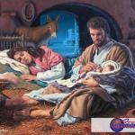 Evangelio San Juan 1,1-18 Domingo 25 de Diciembre de 2016. Misa del día LA NATIVIDAD DE NUESTRO SEÑOR JESUCRISTO.