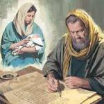 Del libro del Profeta Isaías  40,1-11. Martes 6 de Diciembre de 2016.