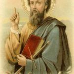 2a lect de la 1a carta del Apóstol San Pablo a los Corintios 1,1-3. Domingo 15 de Enero de 2017.