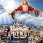 Salmo 104 (105),1-4.6-9. Miércoles 11 de Enero de 2017. Misa por la Iglesia Universal.