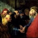 Evangelio San Marcos 3,22-30. Lunes 23 de Enero de 2017. Misa por la Unidad de los Cristianos.