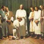 Evangelio San Marcos 3,13-19. Viernes 20 de Enero de 2017. San Sebastián Mártir.