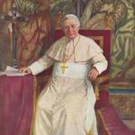 """San Pío X, Vida """"El himno de acción de gracias"""""""