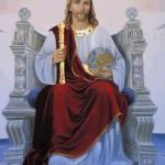Salmo 92 (93), 1-2.5. Lunes 20 de Febrero de 2017. Misa por los Prófugos y los Exiliados.