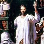 1a lect del libro del Sirácide (Eclesiástico), 15,16-21. Domingo 12 de Febrero de 2017.