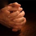 Invoca a Dios antes de dormir. Oración
