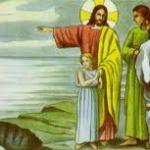 Evangelio San Marcos 9,41-50. Jueves 23 de Febrero de 2017.
