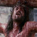 """""""La Sagrada Pasión de nuestro Señor Jesucristo"""" Por las benditas animas del Purgatorio. Día Sábado"""