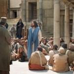 Evangelio San Juan 7,1-2.10.25-30. Viernes 31 de Marzo de 2017.