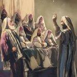 Del libro de los Hechos de los Apóstoles  4,13-21. Sábado 22 de Abril de 2017.