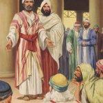 Del libro de los Hechos de los Apóstoles 3,11-26. Jueves 20 de Abril de 2017.