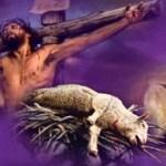 1a lect del libro del Profeta Isaías 52,13-53,12. Viernes 14 de Abril de 2017. VIERNES SANTO.