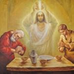 Billete Celador –Un Mensaje para Ti Guardia de Honor-  La Escritura, arde de amor…                            Parroquia de San Pío X