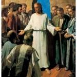Evangelio San Juan 14, 7-14. Sábado 13 de Mayo de 2017. Memoria de Nuestra Señora de Fátima.
