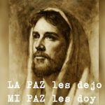 Evangelio San Juan 14,27-31. Martes 16 de Mayo de 2017.