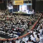 SE ORÓ POR LA PAZ  13 de mayo Arquidiócesis de León