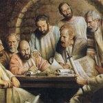 De la 2a carta del Apóstol San Pablo a los Corintios 11,1-11. Jueves 22 de Junio de 2017.