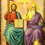 2a lect de la carta del Apóstol San Pablo a los Romanos 5,6-11. Domingo 18 de Junio de 2017.