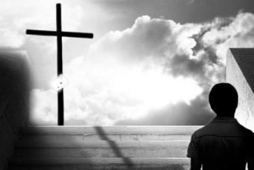 En primera persona la fe del evangelizador.