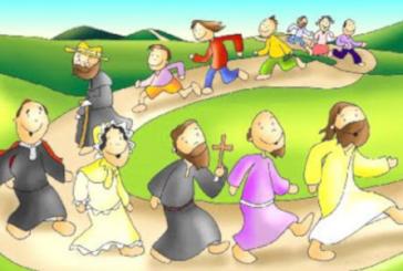 Un cristianismo desinflado por falta de una espiritualidad comunitaria.