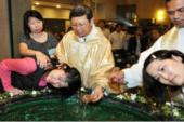 Los bautizados, los confusos, los dispersos, los alejados, prioridad de la misión.
