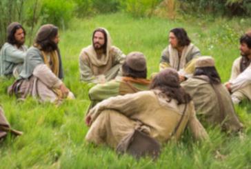 Despierta y vela cristiano Jesús está cerca Mt 24, 37-44