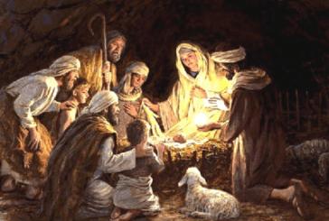 María la mujer que apreció lo que Dios le daba Lc 2, 16-19.